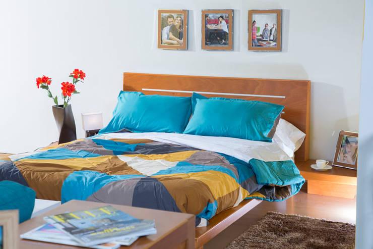 Bedroom by Idea Interior,
