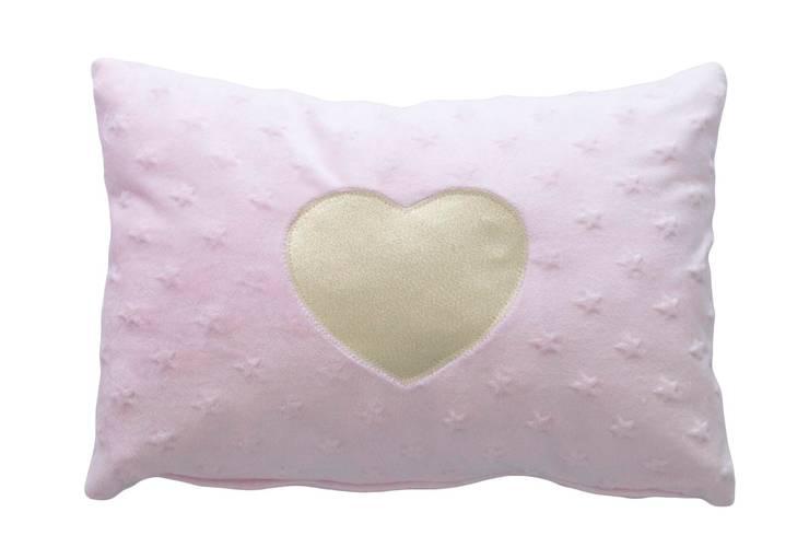 Sparkling Pillow: Quarto de crianças  por Magic Nest