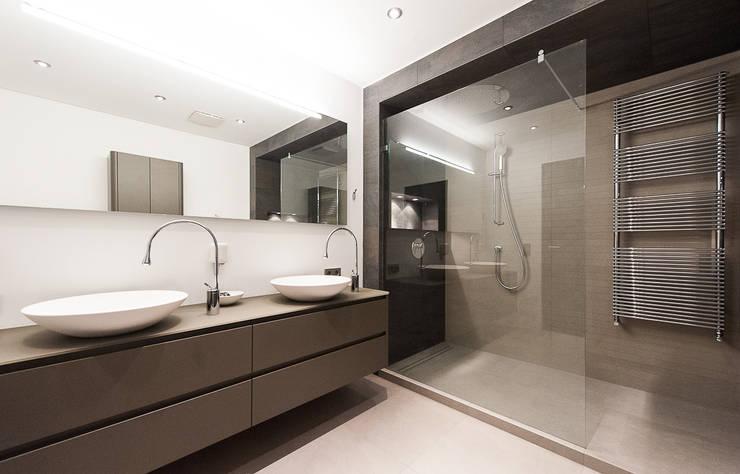 حمام تنفيذ Fritz Geske GmbH