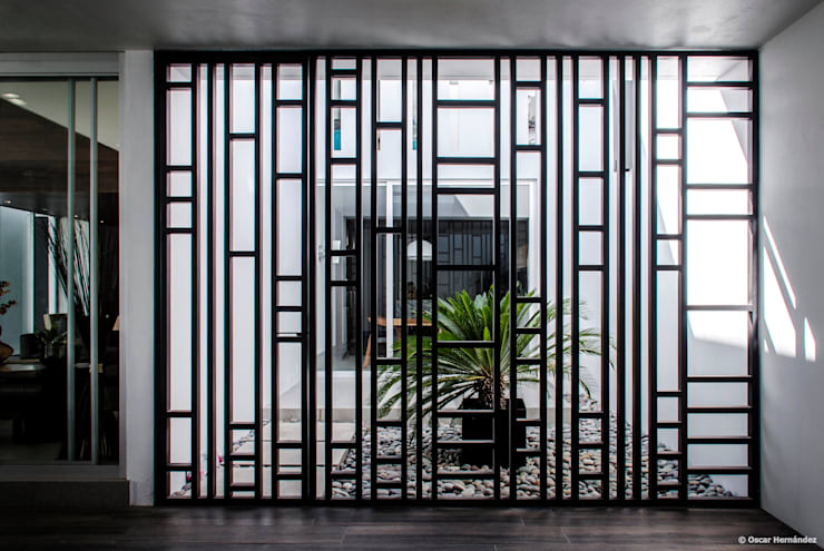 10 Pictures Of Window Grills For Indian Homes