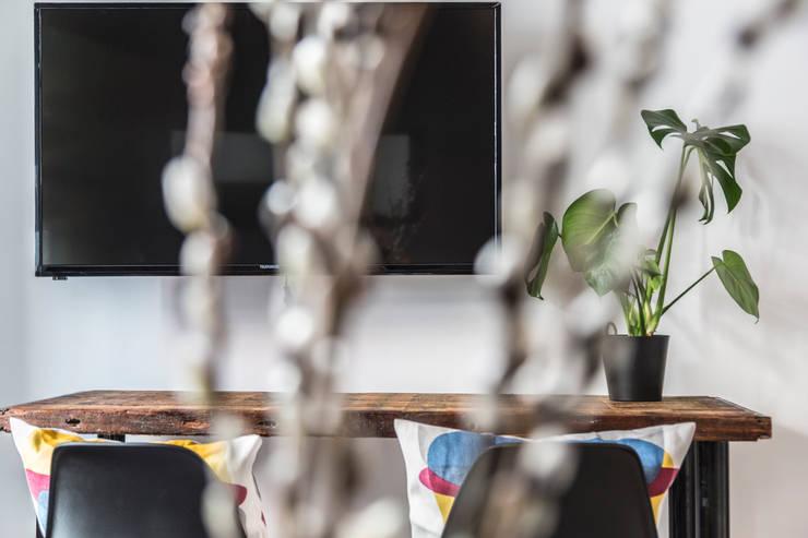 edit redesign: ausgefallene Wohnzimmer von edit home staging