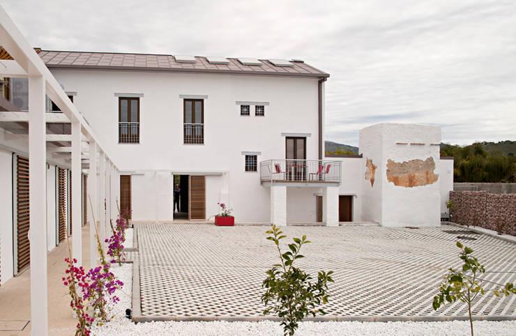Casas  por Bonsai Arquitectos