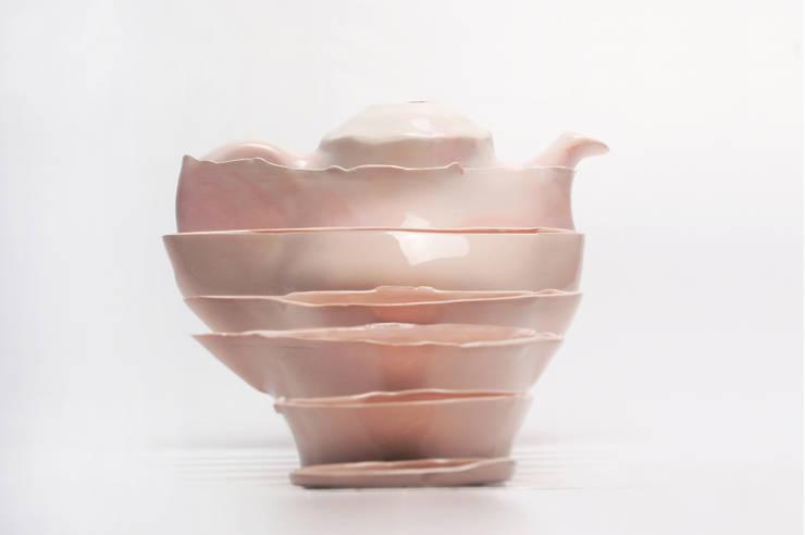 Teapot'set: Arte  por João Abreu Valente