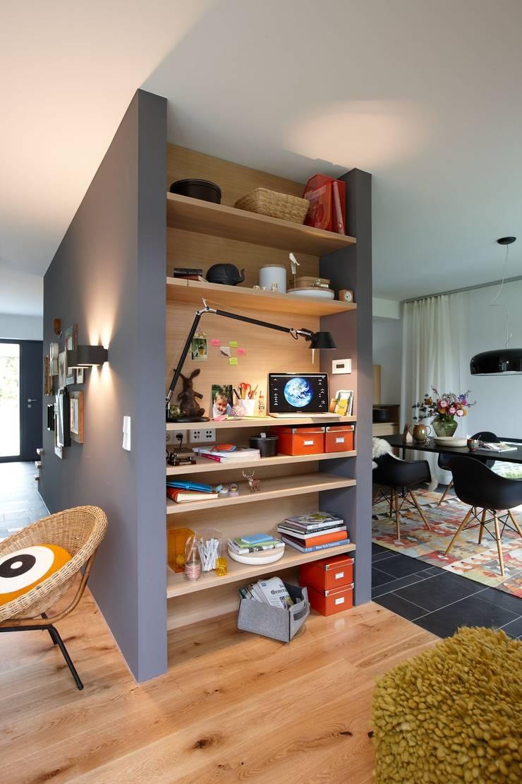 Schöner Wohnen Haus von Burkhard Heß Interiordesign | homify