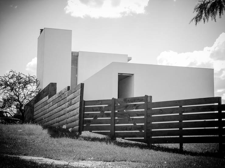 منازل تنفيذ CCMP Arquitectura