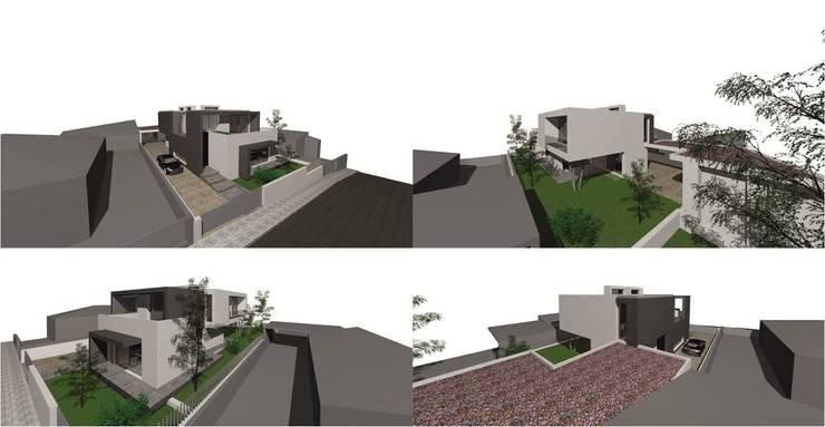 vistas varias:   por LouProj - arquitectura e engenharia lda