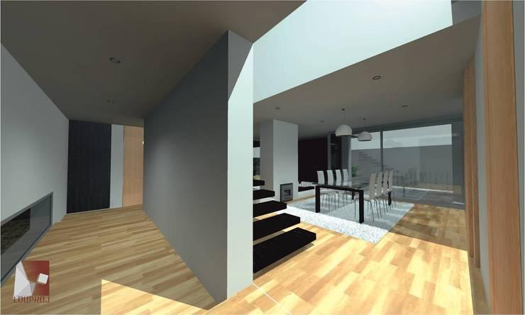 area social:   por LouProj - arquitectura e engenharia lda