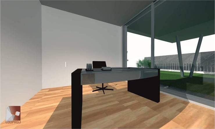esc:   por LouProj - arquitectura e engenharia lda