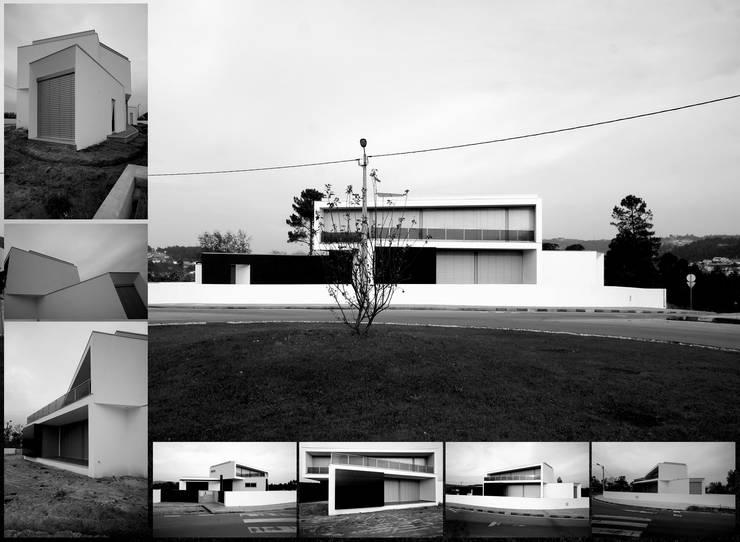Obra concluida:   por LouProj - arquitectura e engenharia lda
