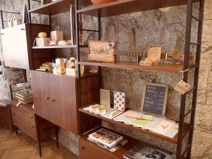 Peças à venda na loja: Sala de estar  por Bosque Concept Store