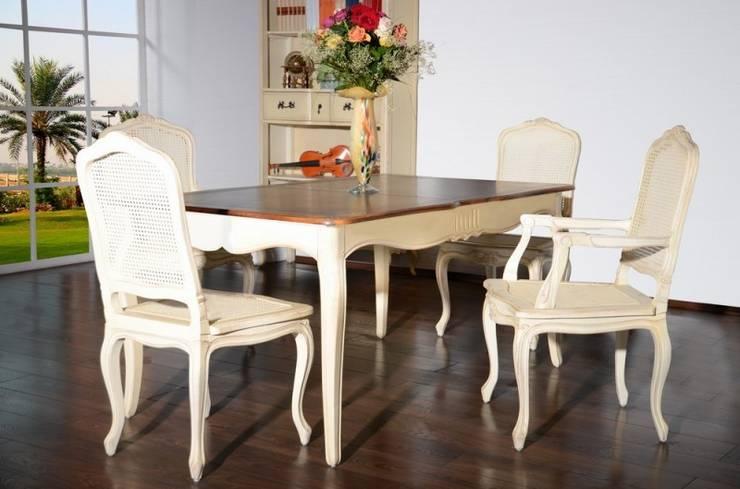 Dining room by Moebelkultura.DE