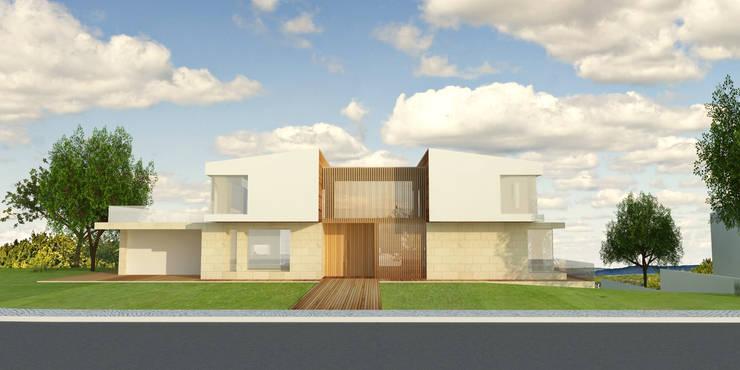 Casa BCC:   por nn.arq | arquitectos