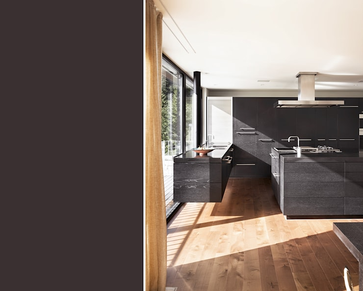 Kitchen by meier architekten