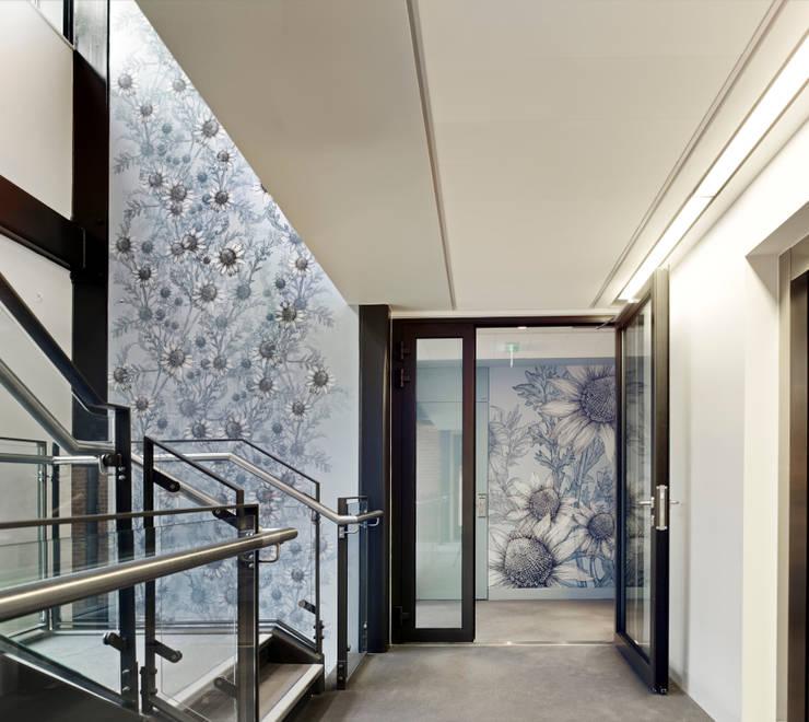 Main Entrance Lobby:  Hotels by STUDIO 9010