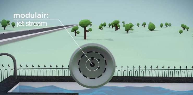 Plug&Play pool:   door TVR Kunststoffen BV