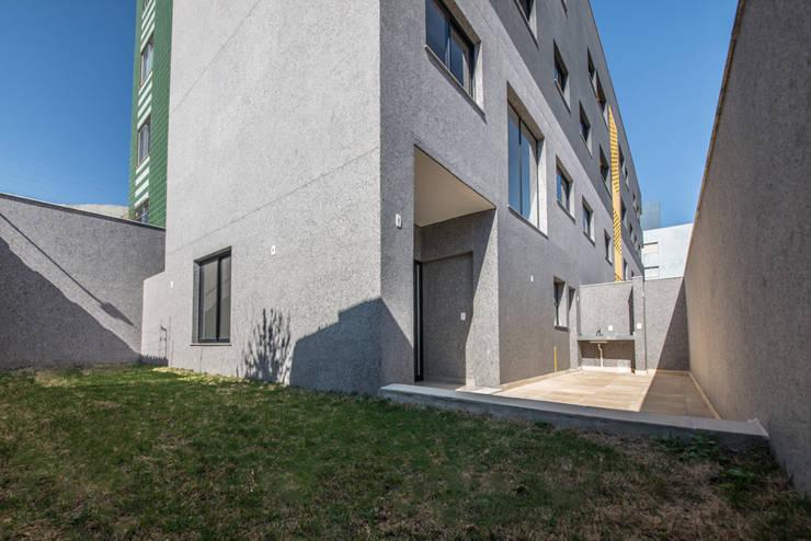 Houses by MEIUS ARQUITETURA
