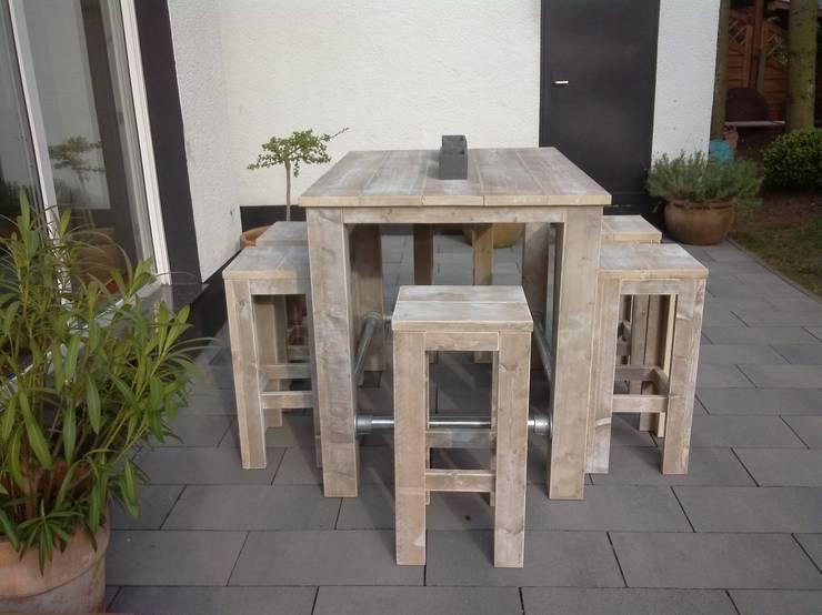 Bartische Barstühle Und Sets Von Exklusiv Dutch Design Homify