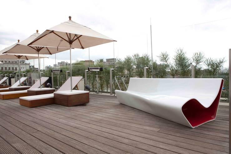 Projekty,  Gospodarstwo domowe zaprojektowane przez A LOT OF BRASIL