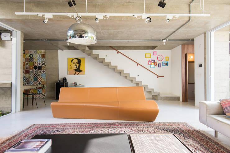 SOFA RPH BY FABIO NOVEMBRE  @ ALOTOFBRASIL: Casa  por A LOT OF BRASIL