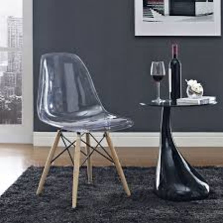 Eames : Hogar de estilo  por Tienda Vanilla