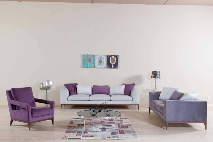 Blue Home  – KOLTUK TAKIMLARIMIZ SATIŞA SUNULMUŞTUR… : modern tarz , Modern Ahşap Ahşap rengi