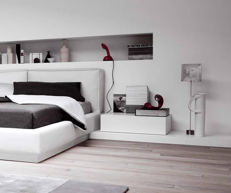 5 Schlafzimmer Trends, die du nicht verpassen solltest