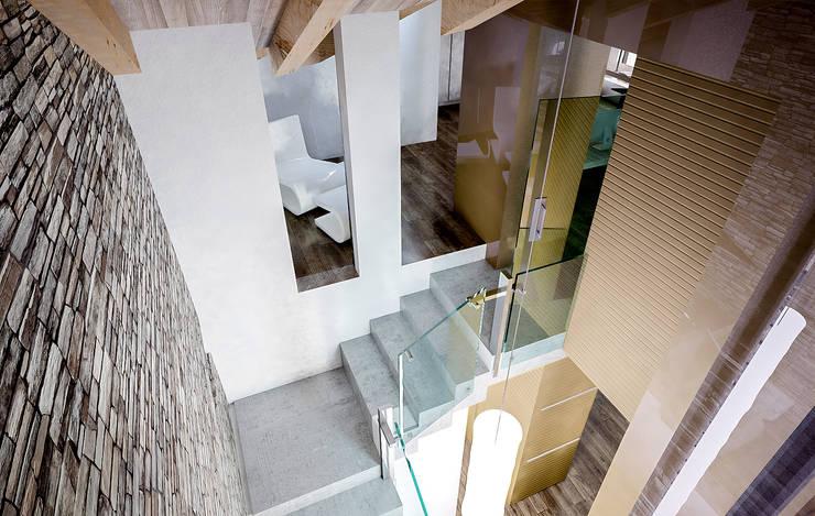 Progettazione Scale Normativa : Cose da sapere prima di progettare le scale