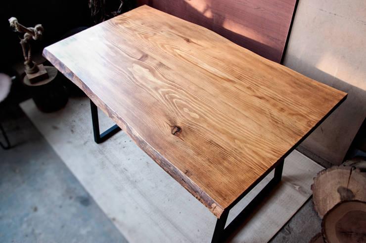 odywood – Bridge Yemek Masası:  tarz Mutfak