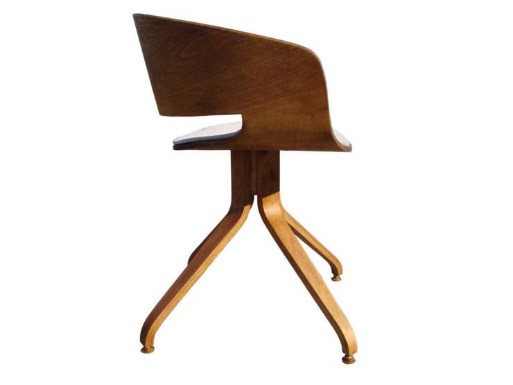Amazon Wooden İnş. Müh. San. Tic. Ltd. Şti. – Roza 1 :  tarz İç Dekorasyon