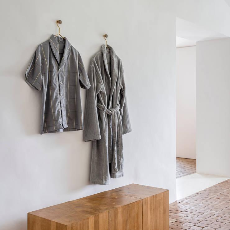 Camouflage - Pijama 100% Algodão Egipto penteado | Robe 100% Algodão: Quarto  por Home Concept