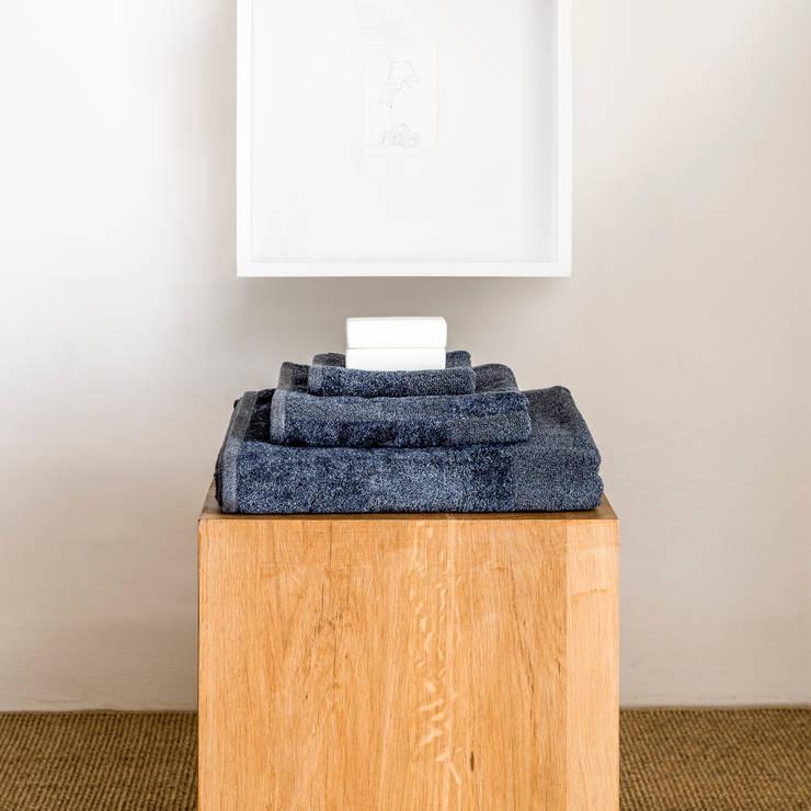 Regatta - Toalhas de Banho 100% Algodão: Casa de banho  por Home Concept