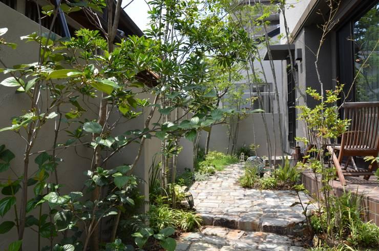 Garden by ATRIUM GARDEN