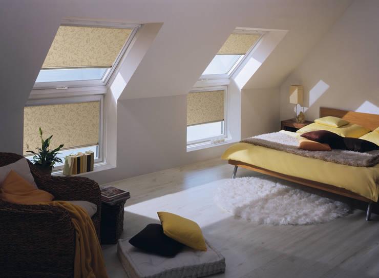 Окна и двери в . Автор – Creatives Wohnen