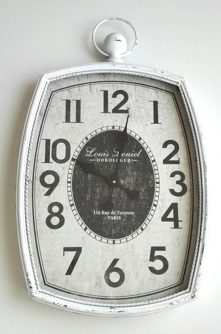 Relógio de parede: Casa  por À Manápula