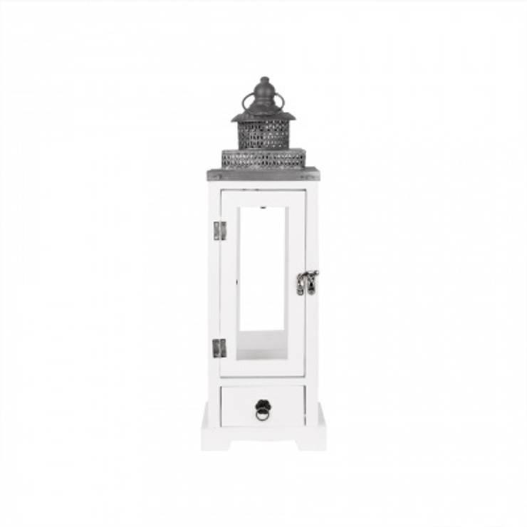 Lanternas: Casa  por À Manápula