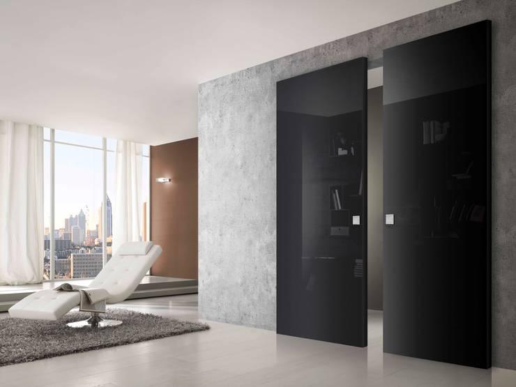 Windows by Romagnoli Porte, Modern
