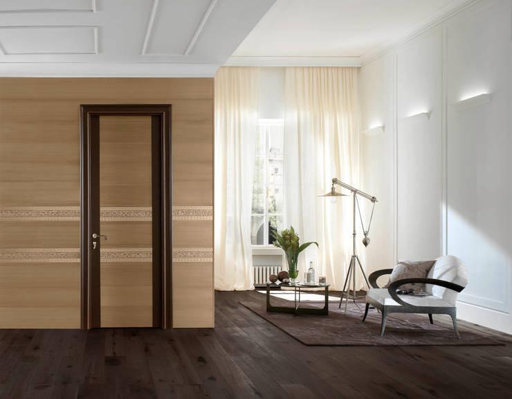 Fenêtres de style  par Romagnoli Porte