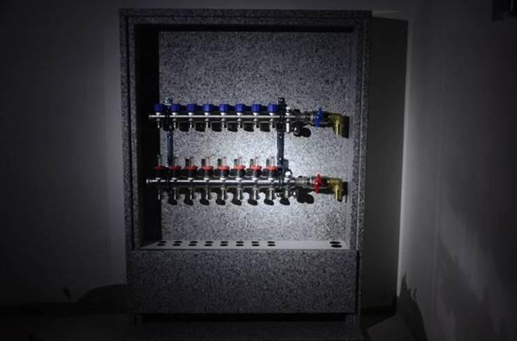 Wände von Dynamic444 (departamento de climatização)