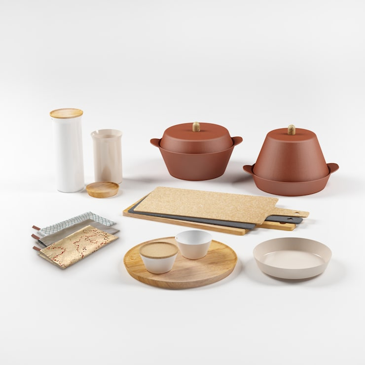 Cucina in stile  di Ernesto Grilo Sucessores Lda