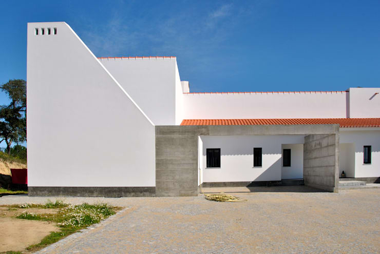 modern Houses by é ar quitectura