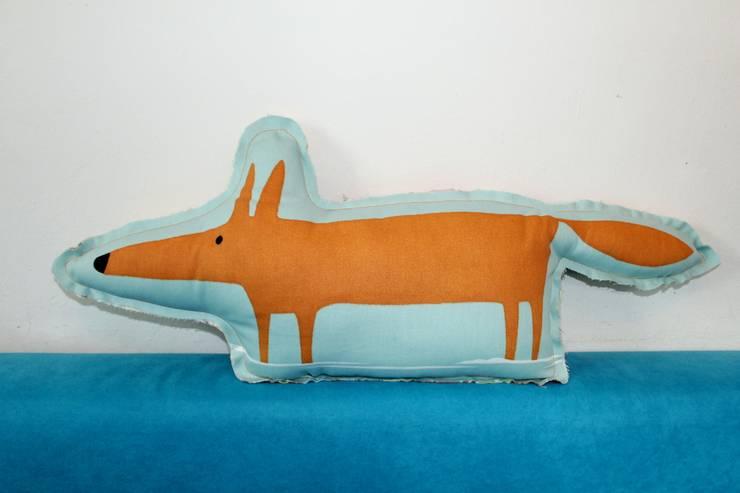 Mr Fox Von Bonissima Raumausstattung Homify
