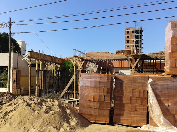 บ้านและที่อยู่อาศัย by GM Arquitectura&Construcción