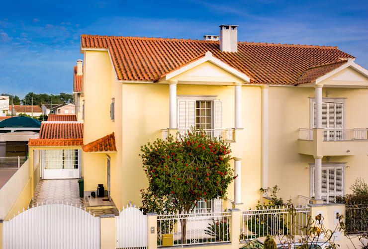 บ้านและที่อยู่อาศัย by Pedro Brás - Fotógrafo de Interiores e Arquitectura | Hotelaria | Alojamento Local | Imobiliárias
