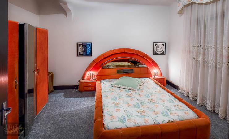 Suite: Quartos  por Pedro Brás - Fotografia de Interiores e Arquitectura | Hotelaria | Imobiliárias | Comercial