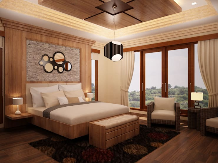 EMG Mimarlik Muhendislik Proje Çanakkale 0 286 222 01 77 – Photo5:  tarz Yatak Odası