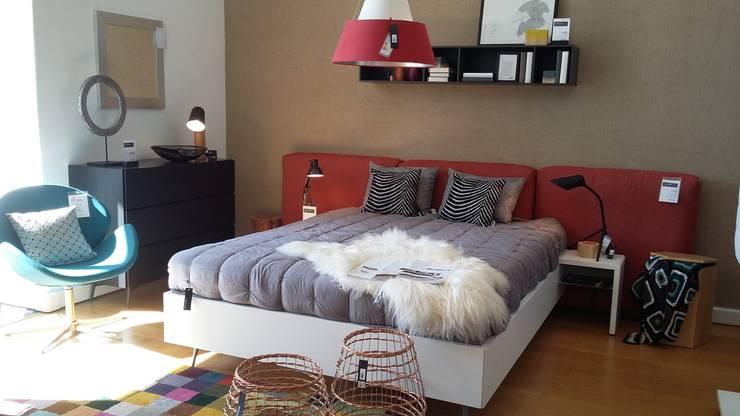 BoConcept Lisboa의  침실