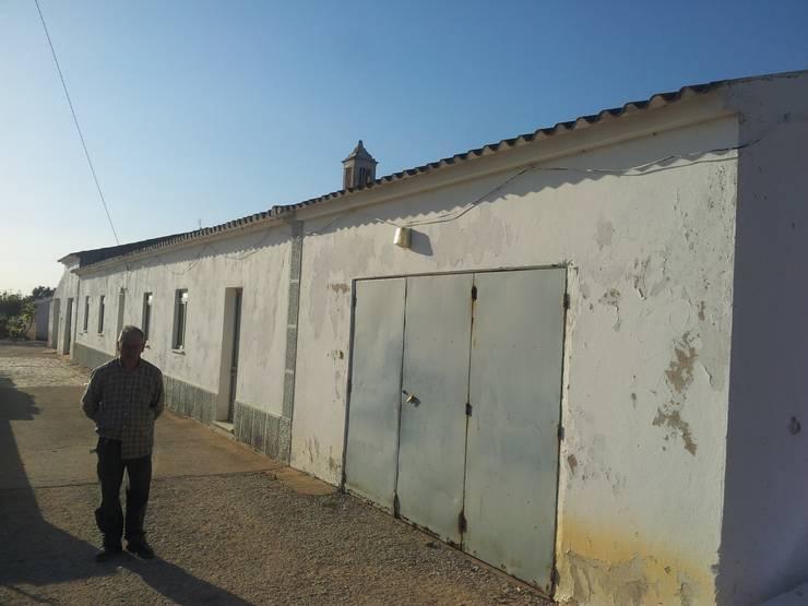 Quinta Estrala - Monte Juntos - Albufeira:   por 7@ARQ. (arquitectura & construção)