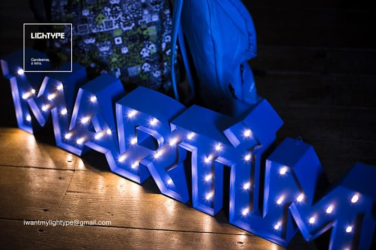 MARTIM TYPE: Casa  por LIGHTYPE