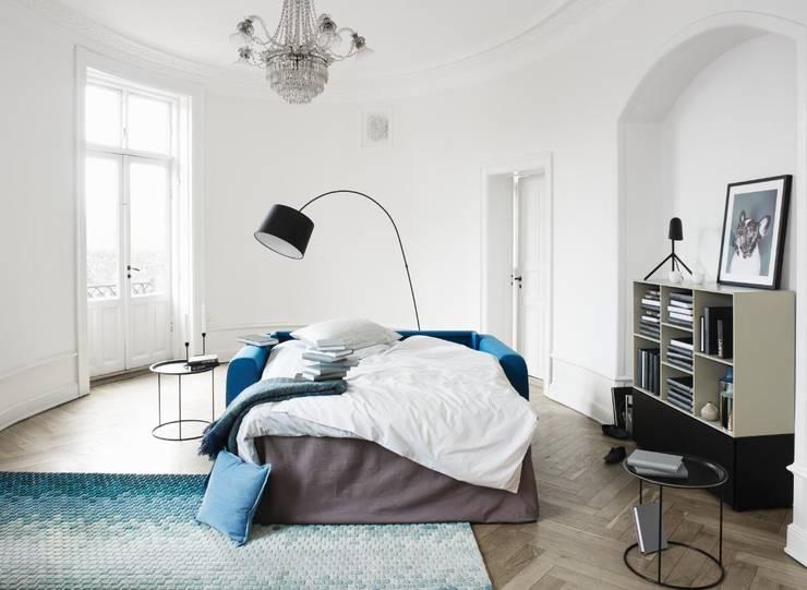 Living room by BoConcept Lisboa