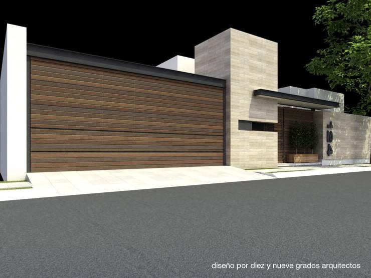 Casas minimalistas ideas y ejemplos en m xico for Casa minimalista definicion